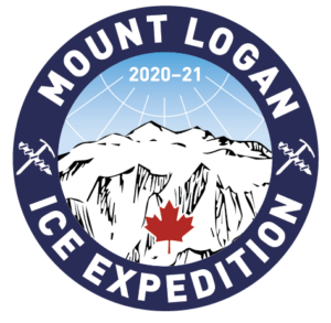 Mount Logan Round Logo Large