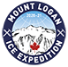 Mount Logan Round Logo Small
