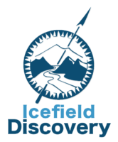 Icefield Discovery Logo